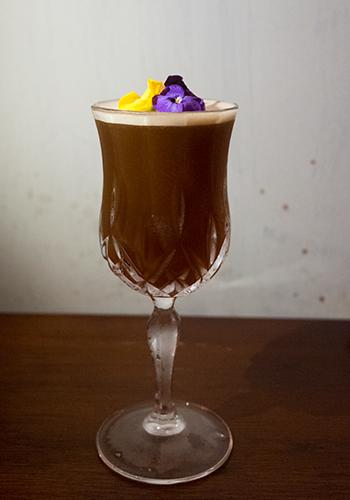 Omakase + Appreciate asamboi cocktail recipe by Shawn Chong
