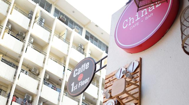 Yum Cha Cafe Chinatown KL