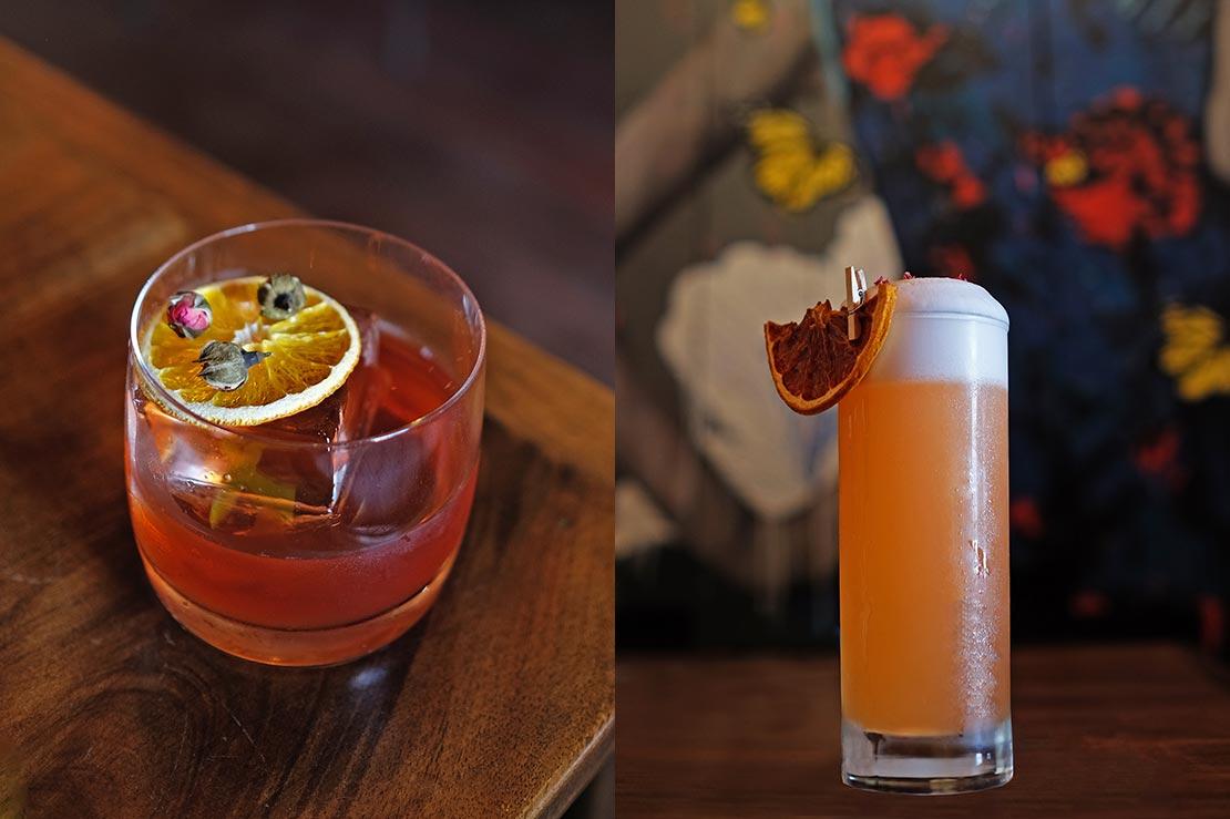 Concubine KL Cocktails