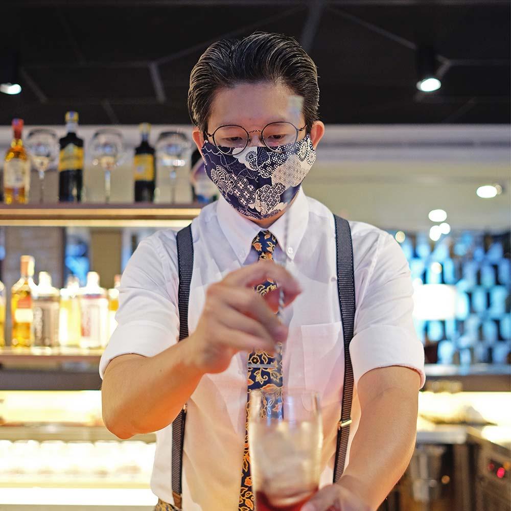 Mizukami founder Shawn Chong