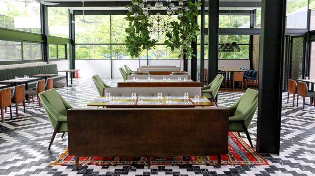 Openings in June 2018, Meet & Dine