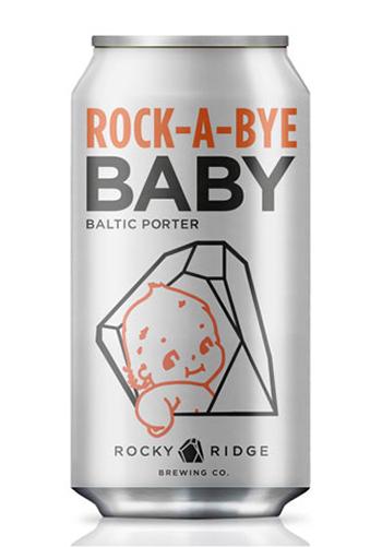 Rocky Ridge Rock-A-Bye Baby