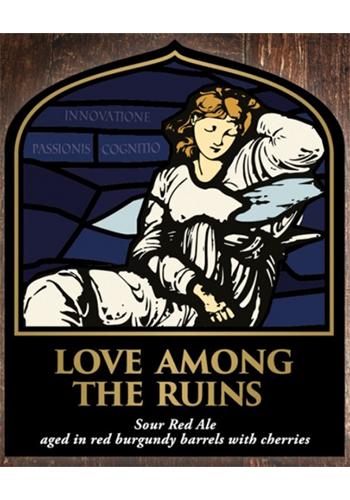 Thornbridge Brewing Love Among the Ruins