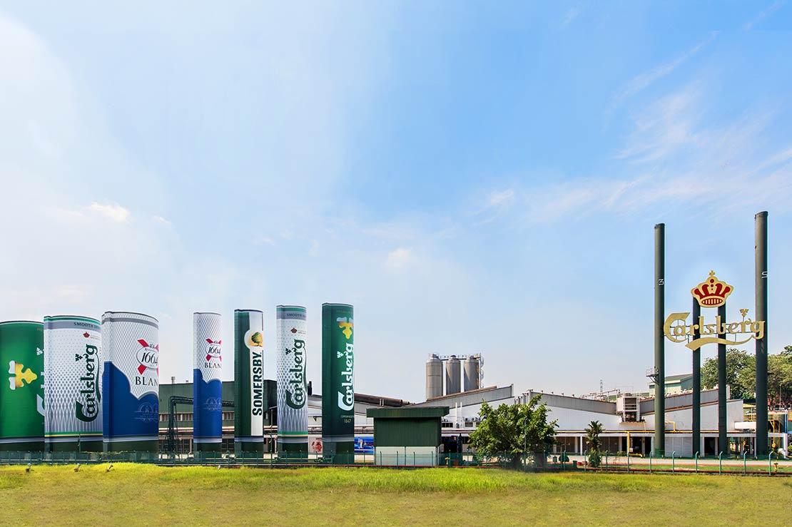 Carlsberg Brewery Malaysia