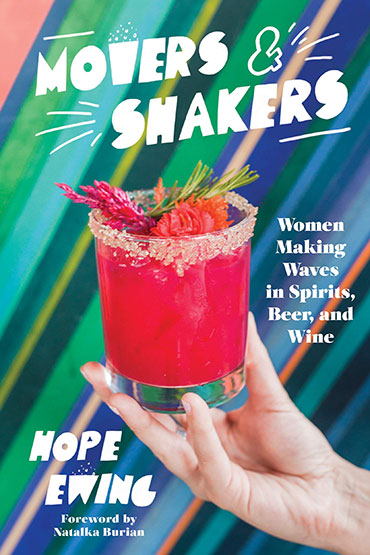 Movers & Shakers by Hope Ewing