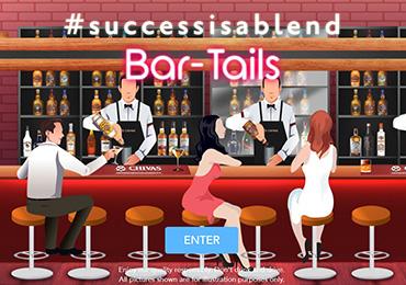 Pernod Ricard Malaysia Bar-United Bar-Tails