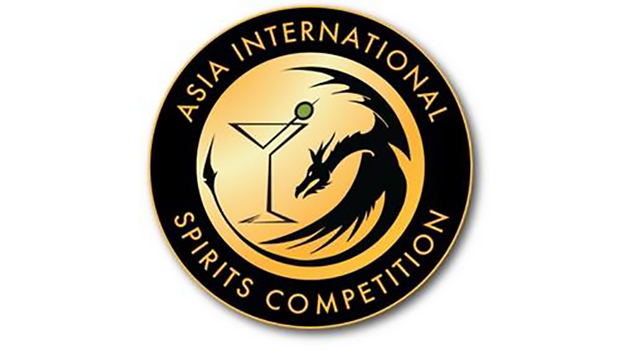 Asia International Spirits Competition 2018