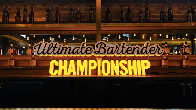 Monkey Shoulder Ultimate Bartending Challenge