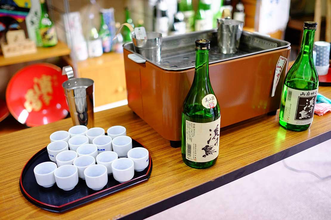 Drink Trends 2020 Sake