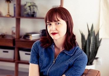 Co-Founder of Vervet - Hope Ewing