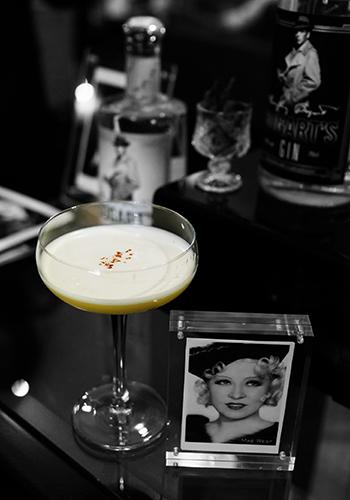 Bogart Spirits, Ginger Rogers