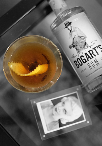 Bogart Spirits, The Jean Harlow