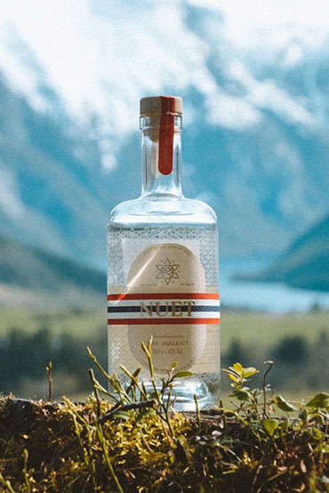 Nuet Aquavit 17th Of May Constitution Day