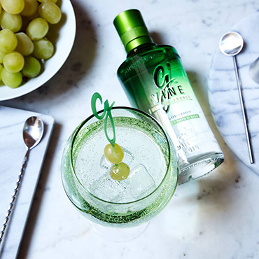 G'Vine, gin made from Ugni Blanc grapes