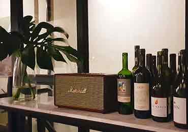 Asip Wine Bar