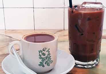 Ipoh Alcoholic Coffee