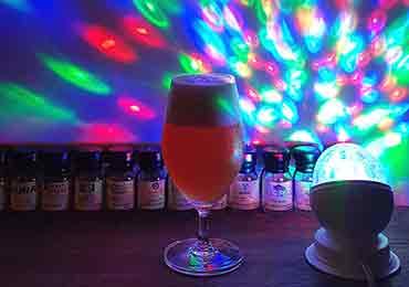 Kiki Lalat Craft Beer Bar Ipoh