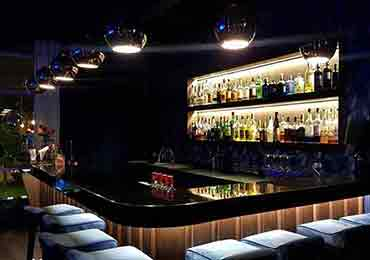 Lumi Cocktail Bar Ipoh