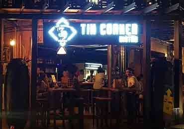 Tin Corner 29 Ipoh