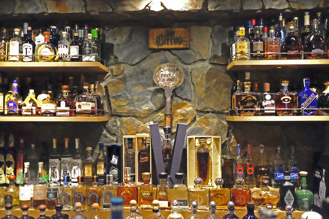 Spirits Bar Sunface