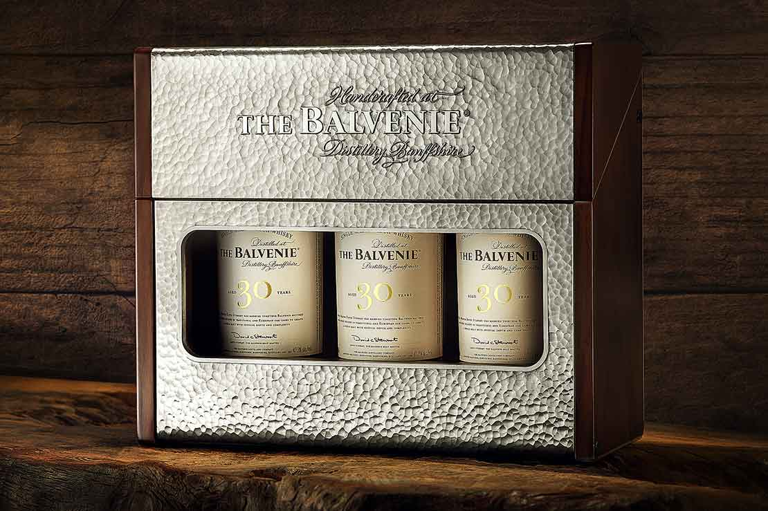 Balvenie x Royal Selangor Ultra Limited Edition price