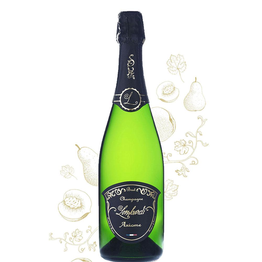 Lombari C'dor Champagne