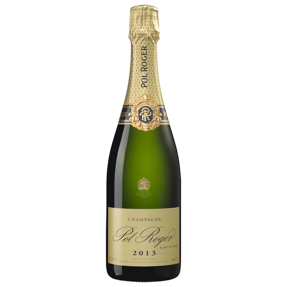 Pol Roger Blanc de Blancs Champagne