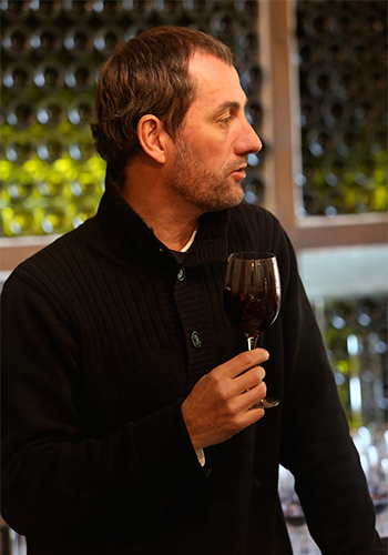 Rafael Prieto Top Winemakers President and Founder