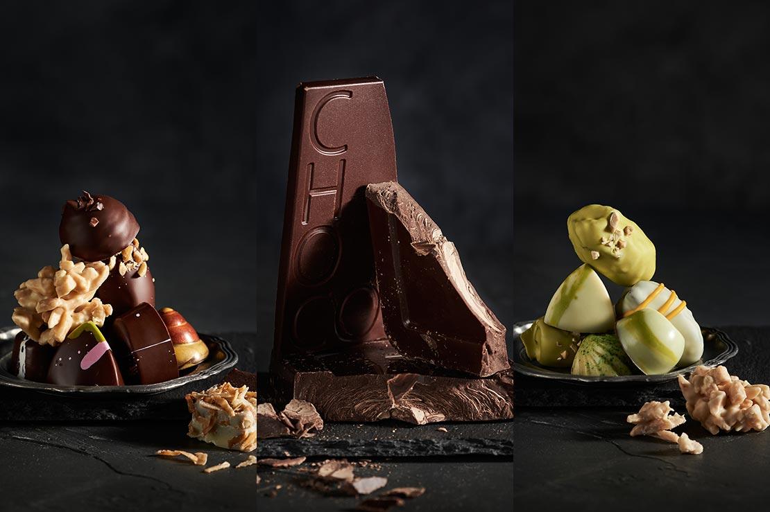 Chocolate Concierge