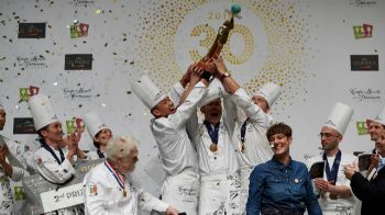 Butter believe it, Malaysia wins World Pastry Cup 2019