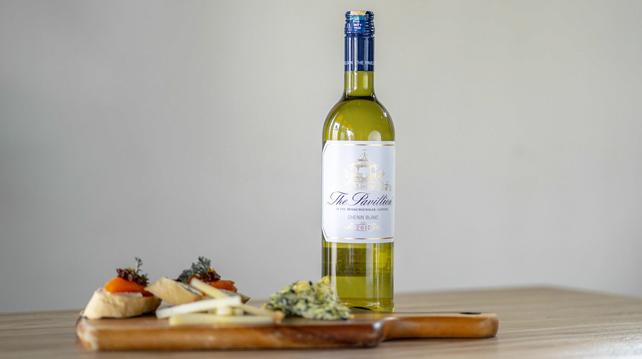 The 9 Vines Wine Festival 2018