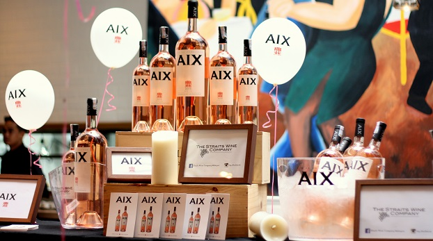 Maison Saint AIX launched 2015 vintage | Drinks | Thirst