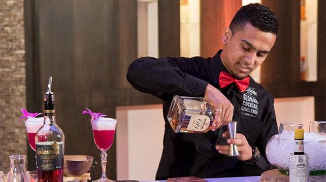 Angostura Global Cocktail Challenge 2018