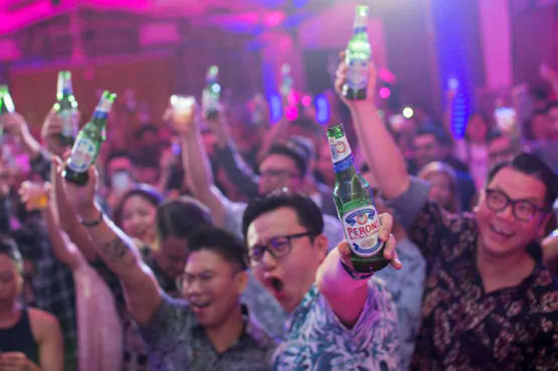 The top 10 round up of the KL/Penang Bar Awards 2018