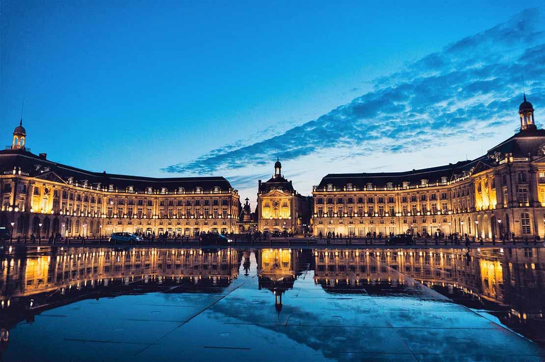Bordeaux Sake Challenge 2021