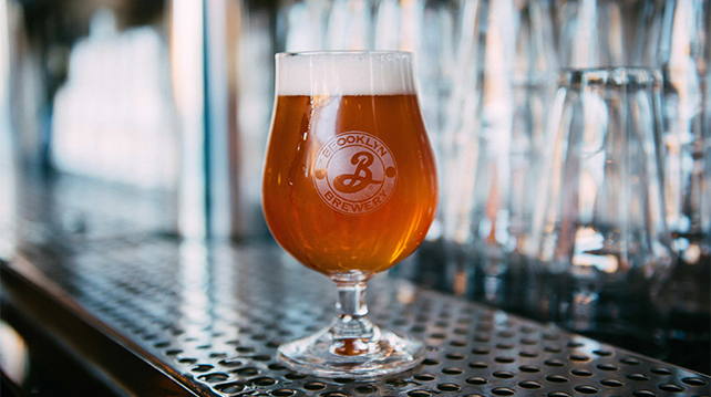 Brooklyn Brewery comes to Singapore