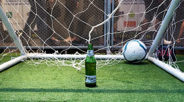 Carlsberg World Cup 2018 campaign