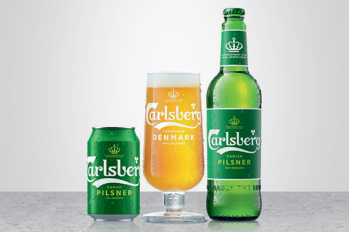 Carlsberg Renewed