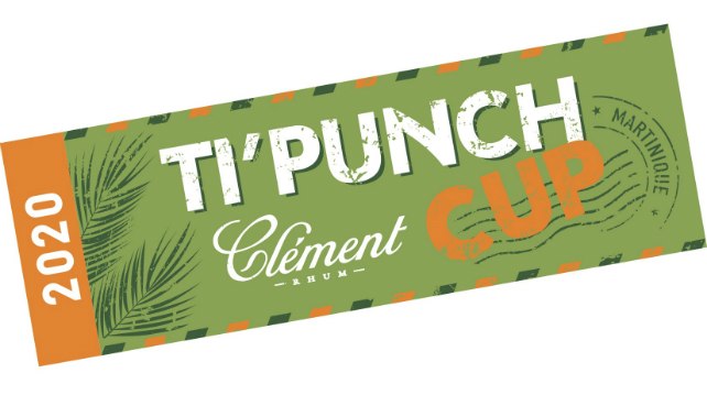 The Clément Ti'Punch Cup 2020 is open!