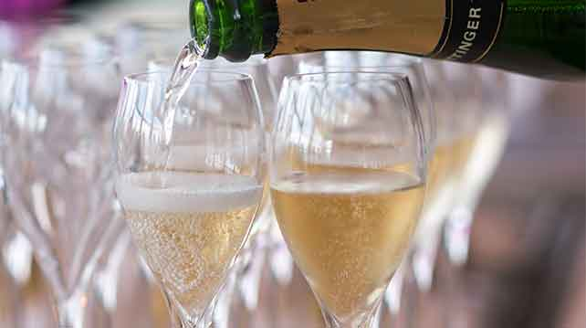 5 Things you didn't know about Champagne