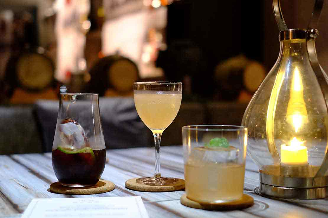 Here are the drink trends for 2020, verified by the experts