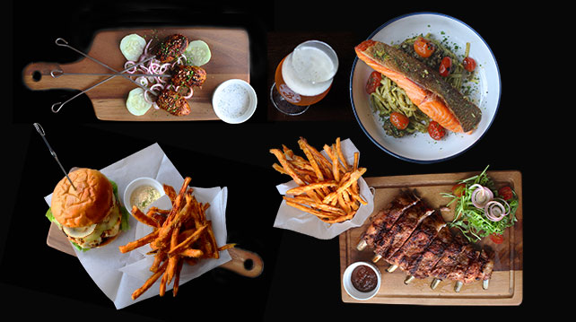 The hottest joint in PJ now for the carnivores, and you're in for a treat!