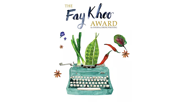 The Fay Khoo Award 2018 are now accepting entries