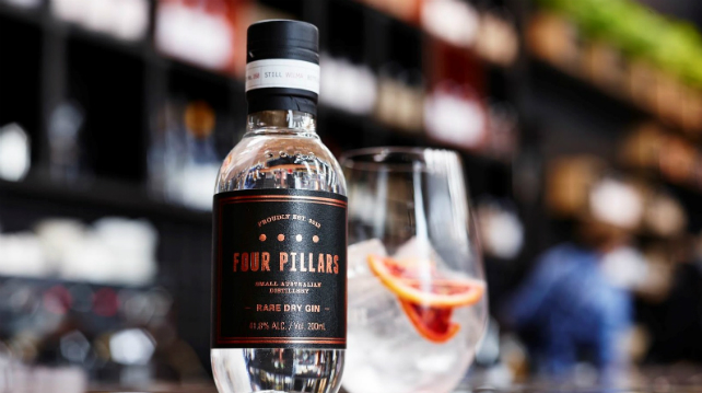 Four Pillars' Australian (Gin) Open makes its way to Asia for the first time ever