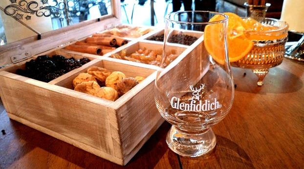 Glenfiddich 19 year old Launch