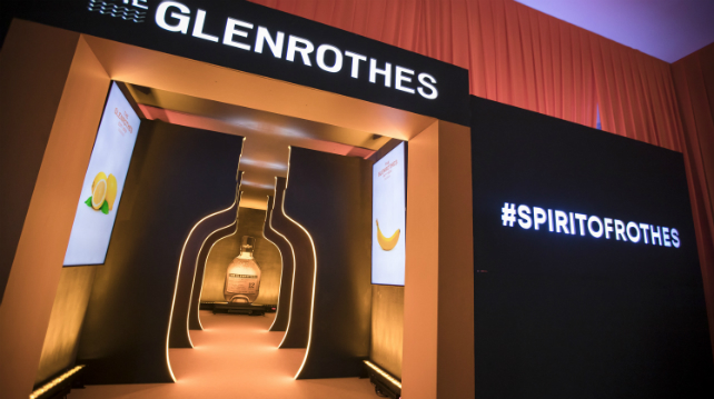 Glenrothes Soleo Collection launched in Malaysia