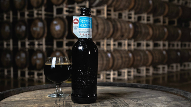 The cult of barrel-aged beers