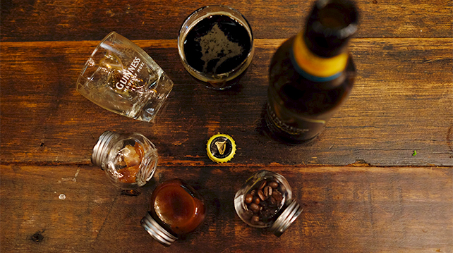 How to pour a perfect Guinness [Videos]