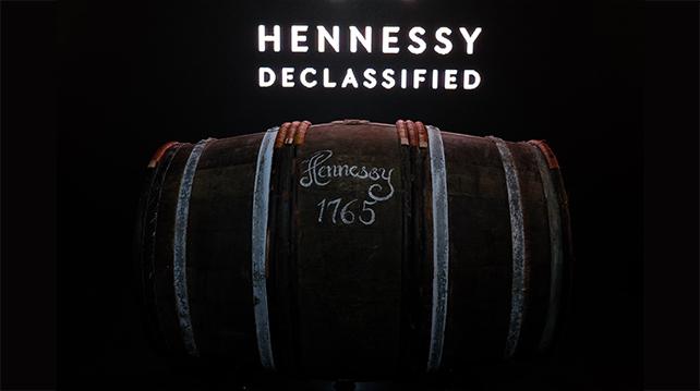 Hennessy Declassified