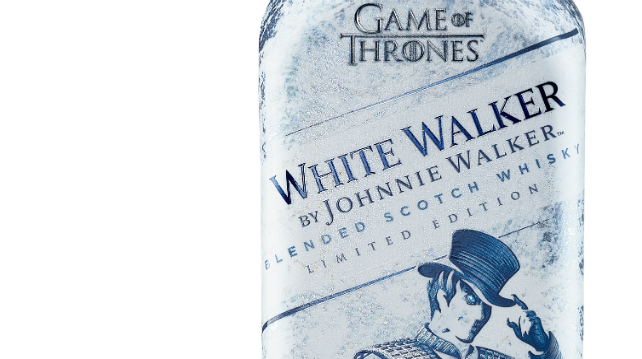 Brace yourself, whisky is coming
